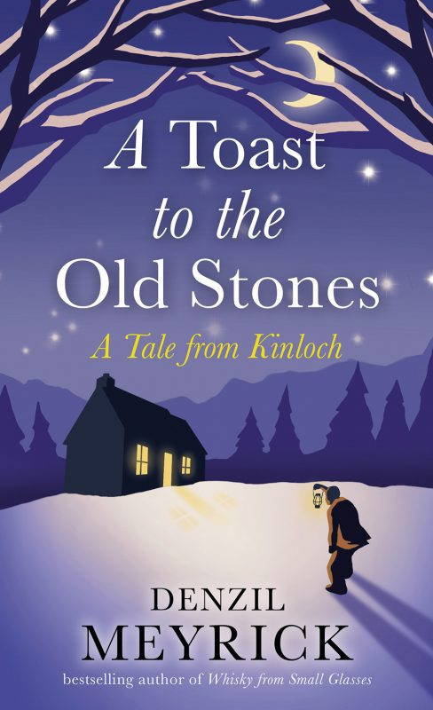 A Toast to the Old Stones – COMING SOON